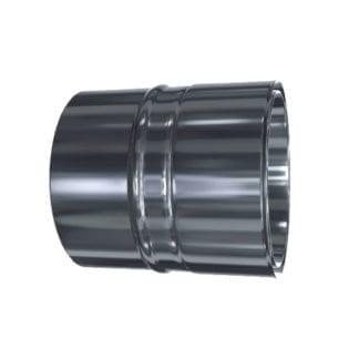 Flexrohrverbinder von starr auf flex FRS