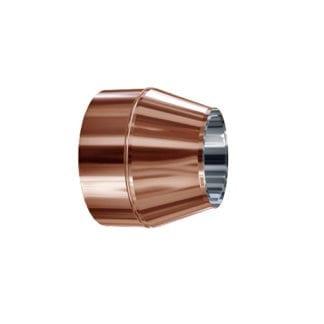 Mündungsabschluß MAT Kupfer