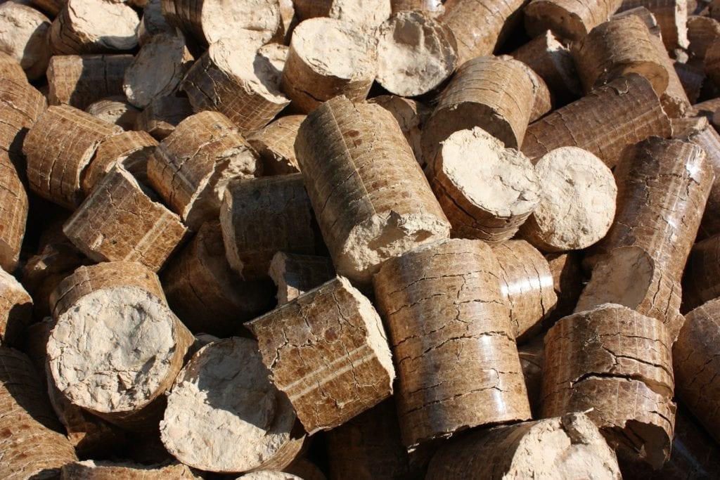 Holzpellets –die nachwachsende, umweltfreundliche Energiequelle-