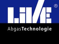 Live Abgastechnologie